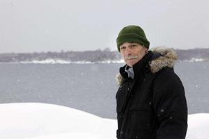 Lennart Molander. Foto: Anders Sjöberg