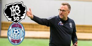 Jocke Gunnarsson tror att det nya samarbetet med Eskilstuna United kommer skapa möjligheter för unga spelare att stanna i BK30 längre.