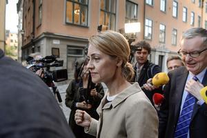 Jayne Svenungsson. Arkivbild. Janerik Henriksson/TT