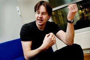 Peter Matteï har under senare tid fungerat som röstcoach åt Hanna Husáhr.