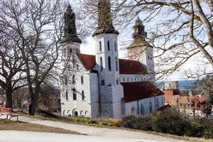 Visby domkyrka.Arkivfoto: Karl Melander / TT
