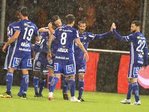 Vi sänder sammanlagt fyra försäsongsmatcher med GIF Sundsvall.