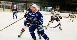 Jonathan Ström blir ett jobbigt tapp för KHC.