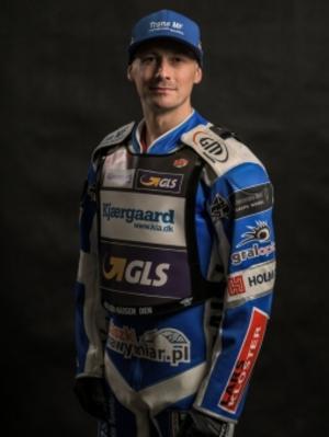 Leon Madsen. Foto: Speedway GP