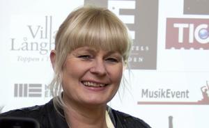 Camilla Nilsson, näringslivschef på kommunen, understryker att ingenting är klart än och att diskussionerna lika gärna kan utmynna i att turistbyrån och utställningshallen blir kvar.