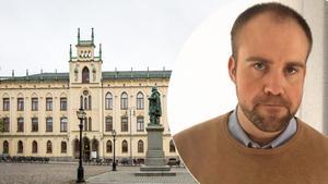 En omorganisation är på gång i Socialförvaltningen efter beslut av kommundirektören, bekräftar John Johansson (S).