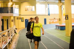David Svensson, libero.