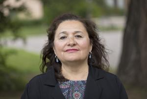 Irene Molina. Pressbild.