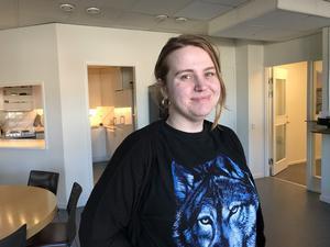Jenny Wahlström, Norrtälje :