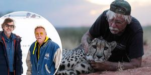 I januari 2018 åkte dokumentärfilmaren Dag Jonzon ner till Nambia för att spela in filmen