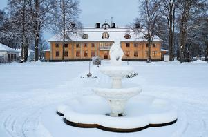 Söderfors bruk har anor ända tillbaka till 1600-talet. Foto:Björn Ullhagen.