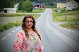 Anna Strandh Proos  blev politiskt aktiv under den förra debatten om skolnedläggning.