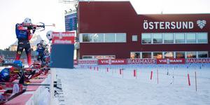 Det blir en världscuptävling i Östersund även säsongen 2020/2021.