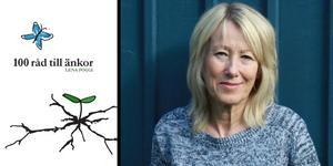 Lena Poggi är språkvårdare och före detta läraren, som tidigare gett ut tre läroböcker i svenska för franskspråkiga. Efter en självbiografisk bok om sin livskamrats död har hon nu skrivit en självhjälpsbok om sorg.