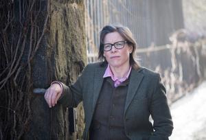 Författaren Lena Andersson aktuell med romanen
