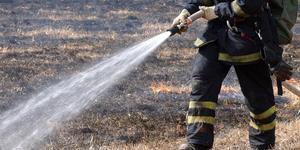 Fortsatt är det viktigt att vara försiktig om man väljer att elda.