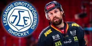 Dick Axelsson blir inte kvar i Djurgården.  Foto: Andreas L Eriksson / Bildbyrån.