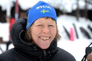 Ingrid Alexandersson.