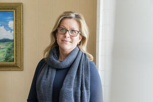 Åsa Wiklund Lång, S säger att Gävle kommun vill vara huvudpartner med inflytande.