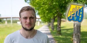 Emil Lind är den fjärde spelaren från juniorleden som fått seniorkontrakt med  SSK det senaste året, efter Filip Pilö, Hugo Gustafsson och Lucas Feuk.