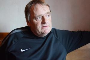 Via materialarrollen har Janne Lövgren fått uppleva saker som få människor ens kommer i närheten av.