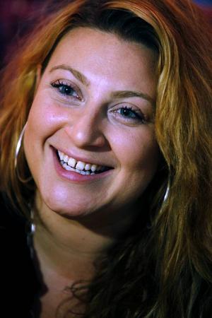 Sarah Dawn Finer.