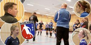 IBF Borlänges damlag har gått från att vara cirka åtta spelare varje träning förra året till att ha omkring 30 spelare i år. De flesta kommer från IBF Falun.