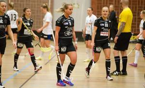 Halling gjorde två mål och en assist i seger över Västra Mälardalen med 7–3.