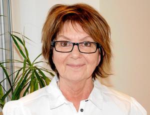 Gagnefs kommunalråd Irene Homman (S) menar att förstahjälpen är viktigt för grundtryggheten i kommunen.