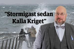 Detta är en ledartext av Patrik Oksanen, som skriver om säkerhets- och försvarspolitik för flera av MittMedia-koncernens liberala och centerpartistiska ledarsidor. Oksanen är till vardags politisk redaktör för Hudiksvalls Tidning (c).