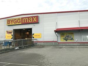 Byggmax erbjuder fri hemleverans till kunder som är 70+.