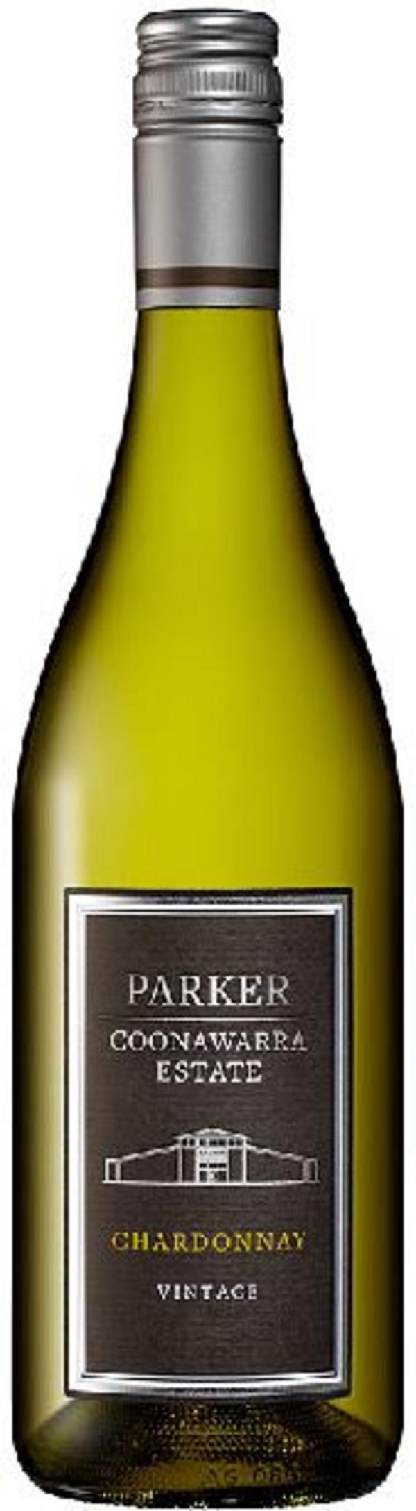 Parker Coonawarra Series Chardonnay 2016.