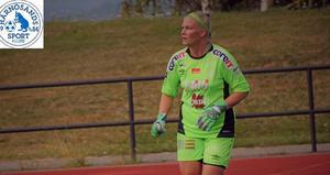 Matilda Bylund lämnar Själevad för Härnösands SK.     Bild: Crille/Csportsbloggen