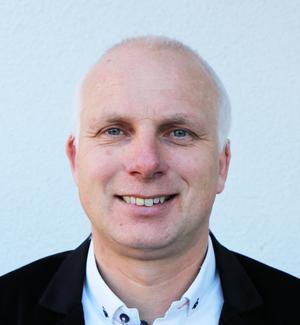 Henrik Arenvang föreslås bli ny kommundirektör i Lindesberg.