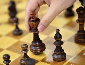 Även i fortsättningen ska det spelas schack i Nynäshamn, skriver Jan Wikander.