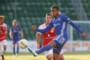 Noah Sonko Sundberg kan komma att återvända till GIF Sundsvall. Bild: TT