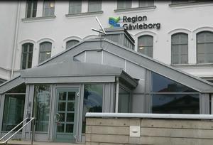En anställd på Region Gävleborg utreds av polisen för mutbrott.