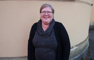 Kvinnojouren Viljan är ett komplement till och samarbetar med socialtjänsten, berättar Lotta Fält.