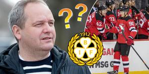 Micke Sundlöv och Brynäs har fortfarande inte gett upp tanken på Jesper Boqvist den här säsongen.