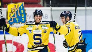 Lucas Carlsson blir kvar i SSK två år till.