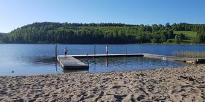 Jag är riktigt besviken på Timrå kommun som inte kan ansvara för badbryggan i Hamstasjön, skriver signaturen