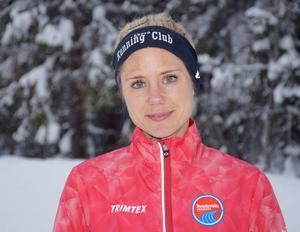 Sophia Sundberg drabbades i de sena tonåren av ortorexi. Nu betonar hon vikten av att träna och äta rätt.