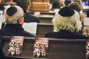 Trygghet för alla? Foto: Bertil Ericson /TT