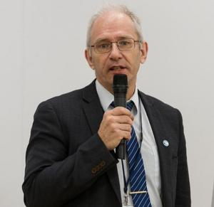Mats Nordberg har suttit i kommunfullmäktige i Falun.Bild: Privat