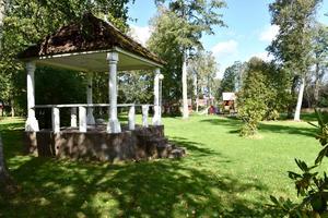 Det handlar om Svartåparken i ett medborgarförslag till kommunen.