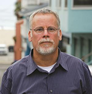 En av de riktigt etablerade. Michael Connelly debuterade 1992 med Svart eko - en hårdkokt polisroman som blev prisad. Foto: Terrill Lee Lankford