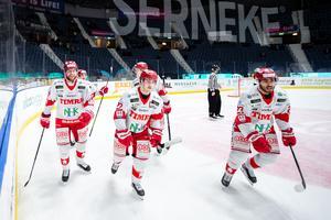 Foto: Maxim Thoré / BILDBYRÅN