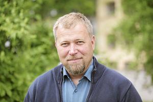 Olle Lundin, professor i förvaltningsrätt. Foto. Mikael Wallerstedt