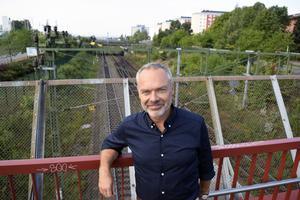 Liberalernas partiordförande Jan Björklund.