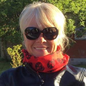 Anneli Olsson, Väddö.